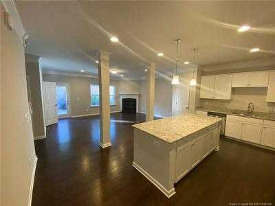 1206 WINGSTEM PL, Raleigh, NC 27607 - Photo 2