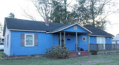 309 HARGRAVE ST, Lumberton, NC 28358 - Photo 1