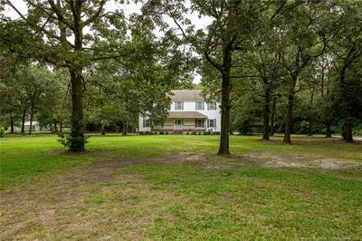 542 BILL CLIFTON RD, Faison, NC 28341 - Photo 1