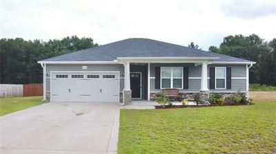 3556 COUPURE WAY, Fayetteville, NC 28312 - Photo 1