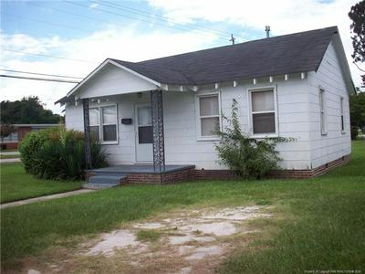 1001 E 8TH ST, Lumberton, NC 28358 - Photo 2