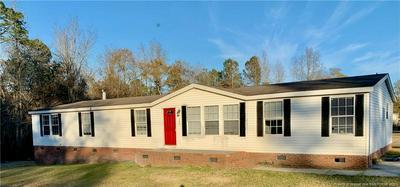 103 HILLCREEK DR, Parkton, NC 28371 - Photo 1