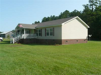 40 THELMA BLVD, Hallsboro, NC 28442 - Photo 1