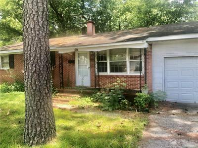 1455 BRIDGER ST, Fayetteville, NC 28301 - Photo 1