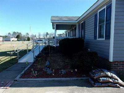 4940 HIGH BRANCH CT, Stedman, NC 28391 - Photo 2