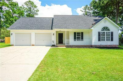 1517 CLAN CAMPBELL DR, Raeford, NC 28376 - Photo 1