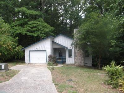 495 STILES PL, Fayetteville, NC 28314 - Photo 1