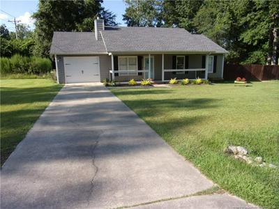 101 OVERTON RD, Raeford, NC 28376 - Photo 1