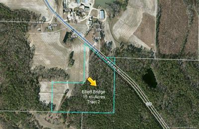 LOT 2C ELLIOTT BRIDGE ROAD, Bunnlevel, NC 28323 - Photo 1
