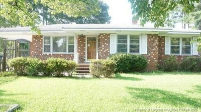 430 GRAFTON AVE, Fayetteville, NC 28301 - Photo 1