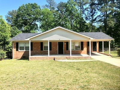 1819 BUTLER ST, Sanford, NC 27330 - Photo 1