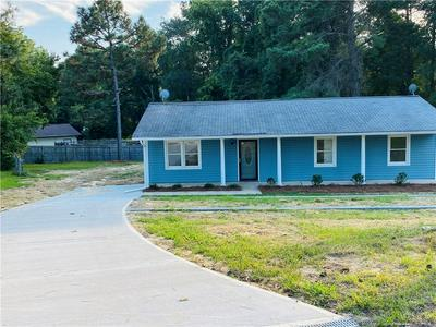 6405 WENDY TER, Fayetteville, NC 28306 - Photo 1