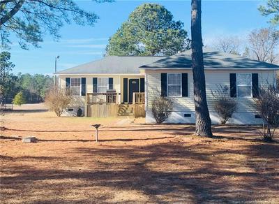 211 CHESTERS RD, Roseboro, NC 28382 - Photo 1