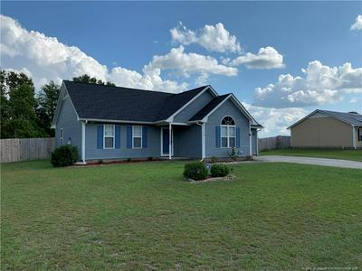 117 INDEPENDENCE DR, Raeford, NC 28376 - Photo 1