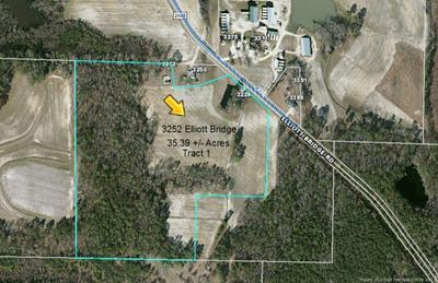 3252B ELLIOTT BRIDGE RD, Bunnlevel, NC 28323 - Photo 2