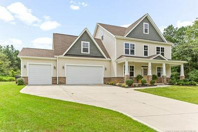 424 BISON LN, Lillington, NC 27546 - Photo 1