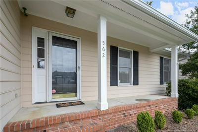 562 PRESTIGE BLVD, Fayetteville, NC 28314 - Photo 2