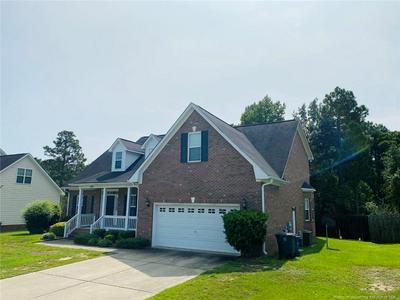 4019 BEAUBIEN DR, Fayetteville, NC 28306 - Photo 2