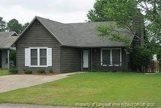 6860 WINCHESTER ST, Fayetteville, NC 28314 - Photo 1