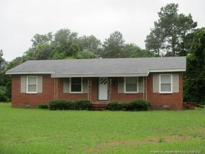 154 SANDY RIDGE CHURCH RD, Rockingham, NC 28379 - Photo 1