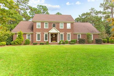 6542 COUNTRYSIDE DR, Fayetteville, NC 28311 - Photo 1
