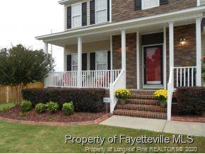 2816 BARDOLINO DR, Fayetteville, NC 28306 - Photo 2