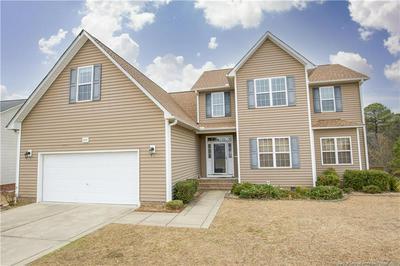 4270 HOME STRETCH DR, Parkton, NC 28371 - Photo 1
