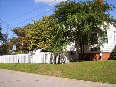 1016 W ROWAN ST, Fayetteville, NC 28305 - Photo 2