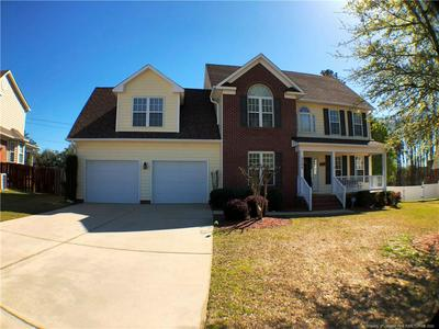 3508 SUNCHASE CT, Fayetteville, NC 28306 - Photo 2