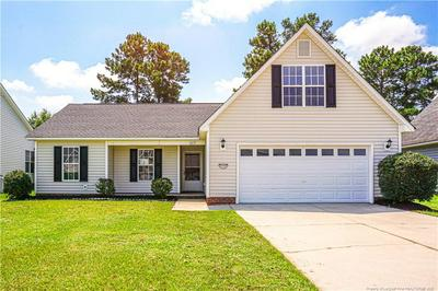 1413 MIDDLESBROUGH DR, Fayetteville, NC 28306 - Photo 1