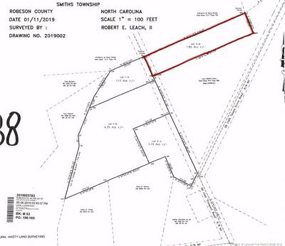 PROSPECT ROAD, Maxton, NC 28364 - Photo 1