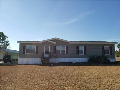 24 CHARACTER CT, Bunnlevel, NC 28323 - Photo 1