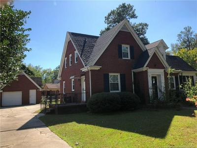 302 E 19TH ST, LUMBERTON, NC 28358 - Photo 2