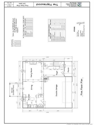 1130 CAMELLIA DR, Vass, NC 28394 - Photo 2