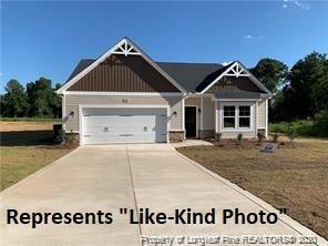 419 BALLATER LN, Cameron, NC 28326 - Photo 1