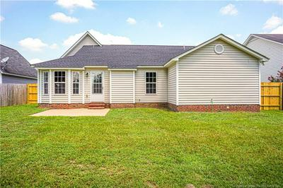1413 MIDDLESBROUGH DR, Fayetteville, NC 28306 - Photo 2