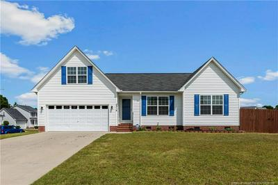 2314 SALTWOOD RD, Fayetteville, NC 28306 - Photo 1