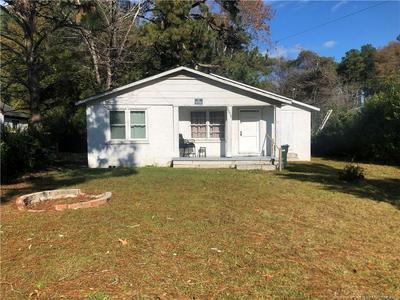 2212 ROOSEVELT DR, Fayetteville, NC 28301 - Photo 1