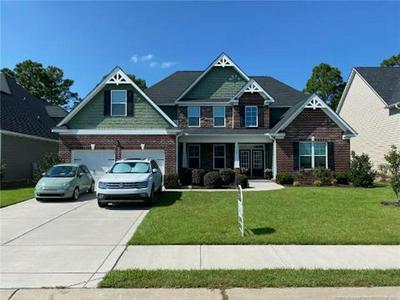 3305 CRAGBURN PL, Fayetteville, NC 28306 - Photo 1