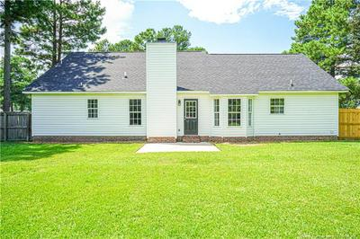1517 CLAN CAMPBELL DR, Raeford, NC 28376 - Photo 2