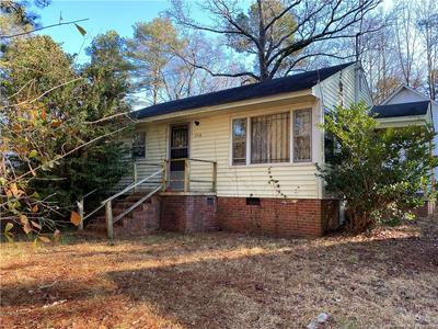 1514 HOWELL ST, Fayetteville, NC 28301 - Photo 1