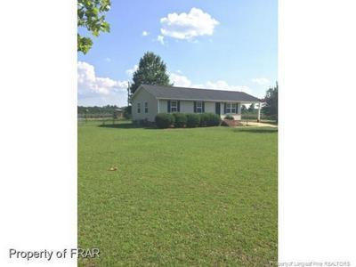 2336 SUSIE SANDHILL RD, Garland, NC 28441 - Photo 2