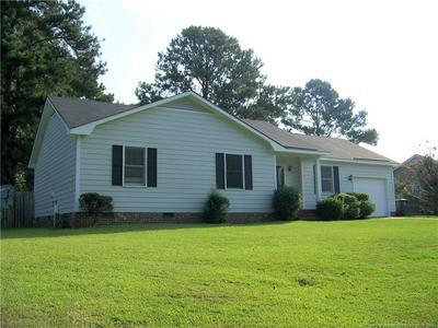 1217 CHRISTINA ST, Fayetteville, NC 28314 - Photo 1