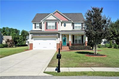 3921 BARCLAY WAY, Wade, NC 28395 - Photo 1