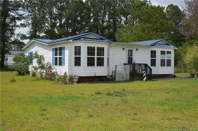 577 ALASKA CT, Stedman, NC 28391 - Photo 1