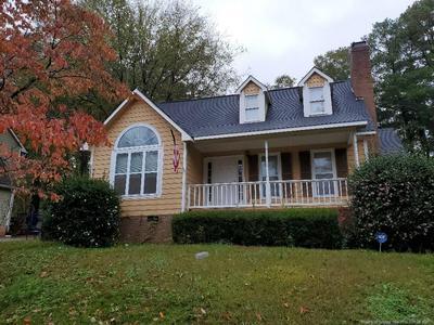 756 HILTON DR, Fayetteville, NC 28311 - Photo 1