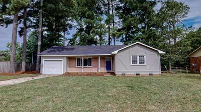 1010 BUCKNELL RD, Fayetteville, NC 28311 - Photo 1