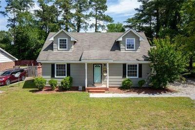 524 COUNTRY CLUB DR, Fayetteville, NC 28301 - Photo 1