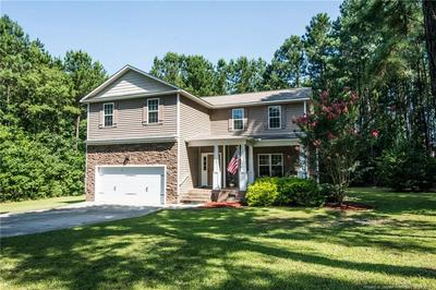 80 VALOR CIR, Bunnlevel, NC 28323 - Photo 1
