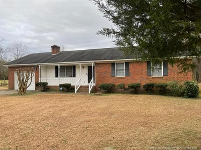 490 ADDISON TRAM RD, Rowland, NC 28383 - Photo 1